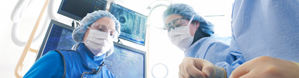 Surgical Care, Special Procedures & Imaging Services in