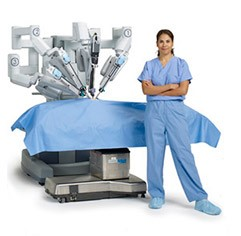 Robotic Surgery (1)