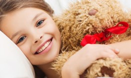 Pediatric Sleep Disorders