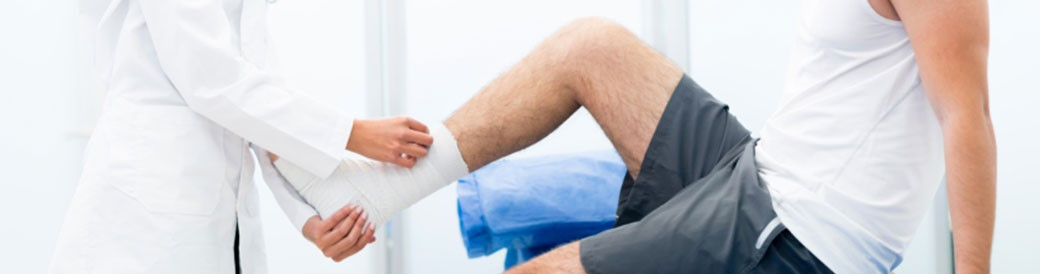 Foot & Ankle Surgery