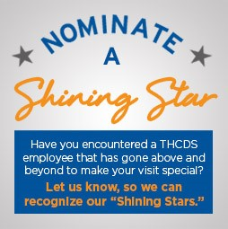 Nominate a Shining Star